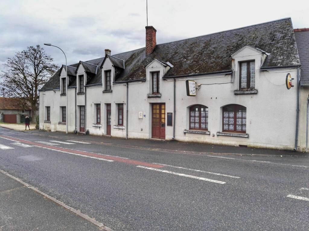 Achat Maison 13 pièces à Monthou-sur-Bièvre - vignette-2
