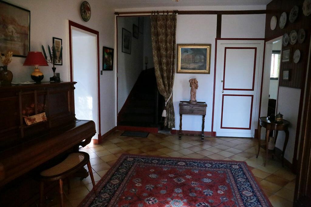 Achat Maison 10 pièces à Marchenoir - vignette-5