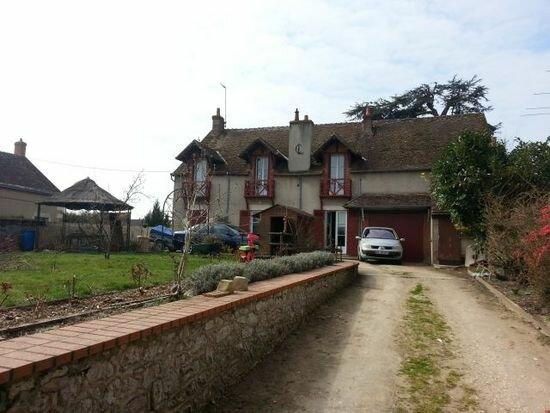 Achat Maison 7 pièces à Muides-sur-Loire - vignette-1