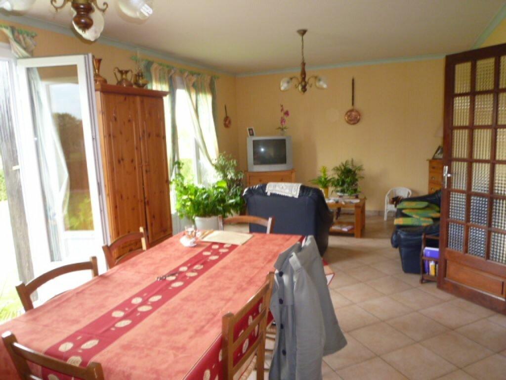 Achat Maison 3 pièces à Caorches-Saint-Nicolas - vignette-4