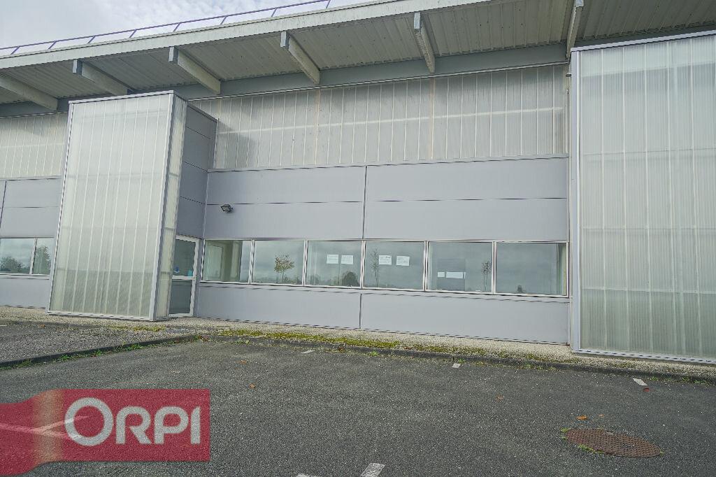 Location Entrepôt  à Bernay - vignette-1