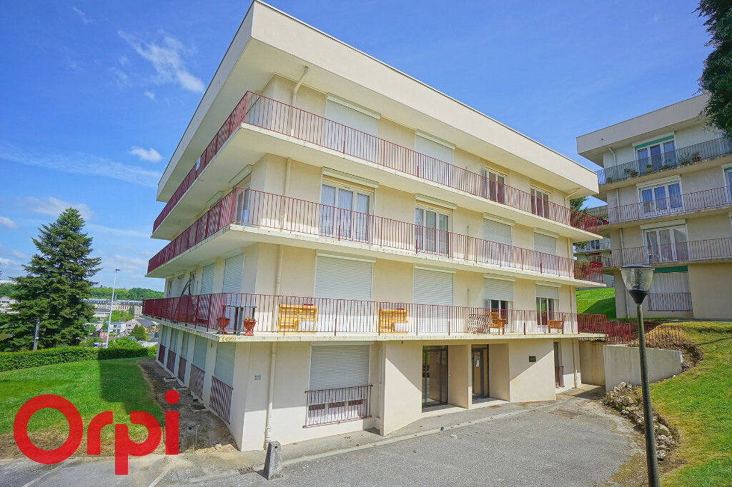 Achat Appartement 2 pièces à Bernay - vignette-1
