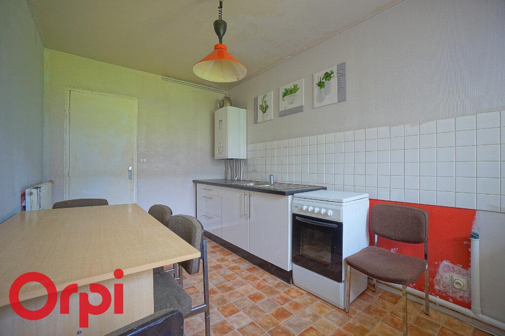 Achat Appartement 2 pièces à Bernay - vignette-7