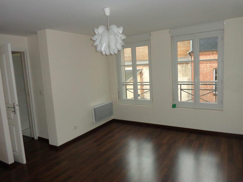Achat Appartement 4 pièces à Bernay - vignette-1