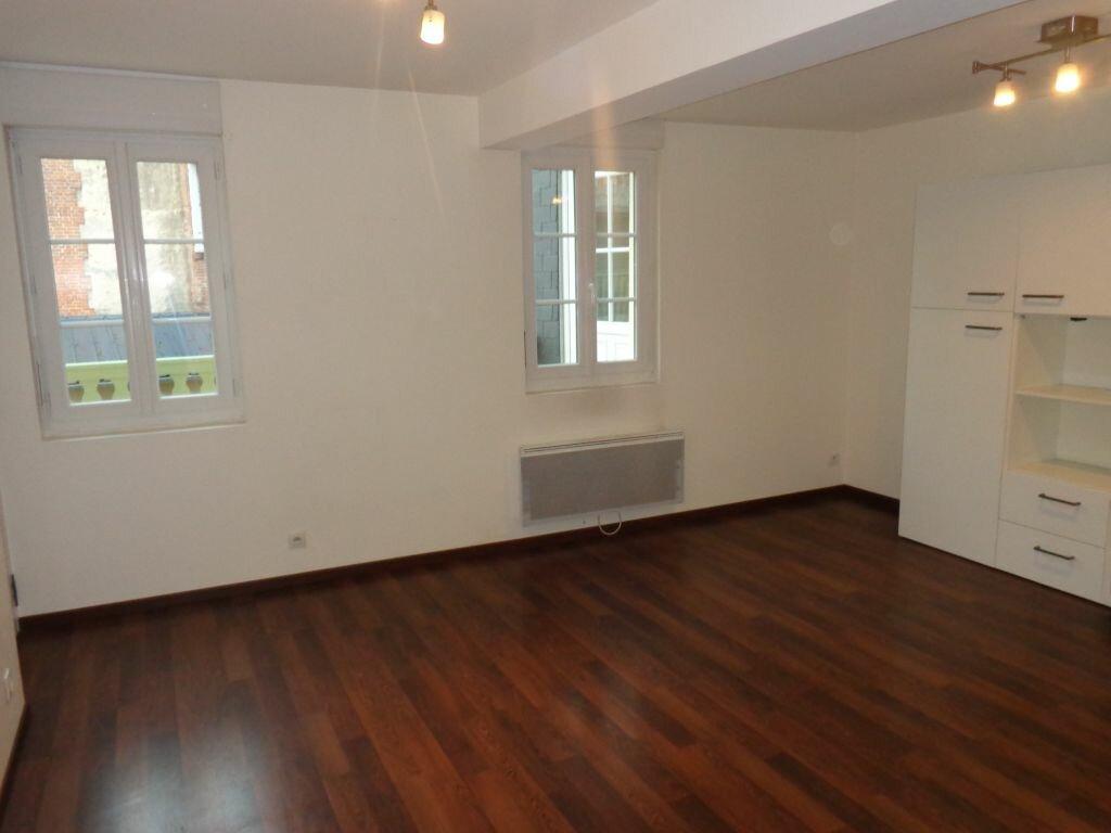 Achat Appartement 4 pièces à Bernay - vignette-5
