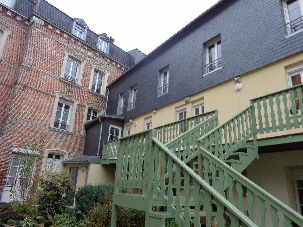Achat Appartement 4 pièces à Bernay - vignette-10
