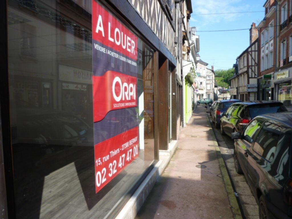 Location Local commercial  à Bernay - vignette-9