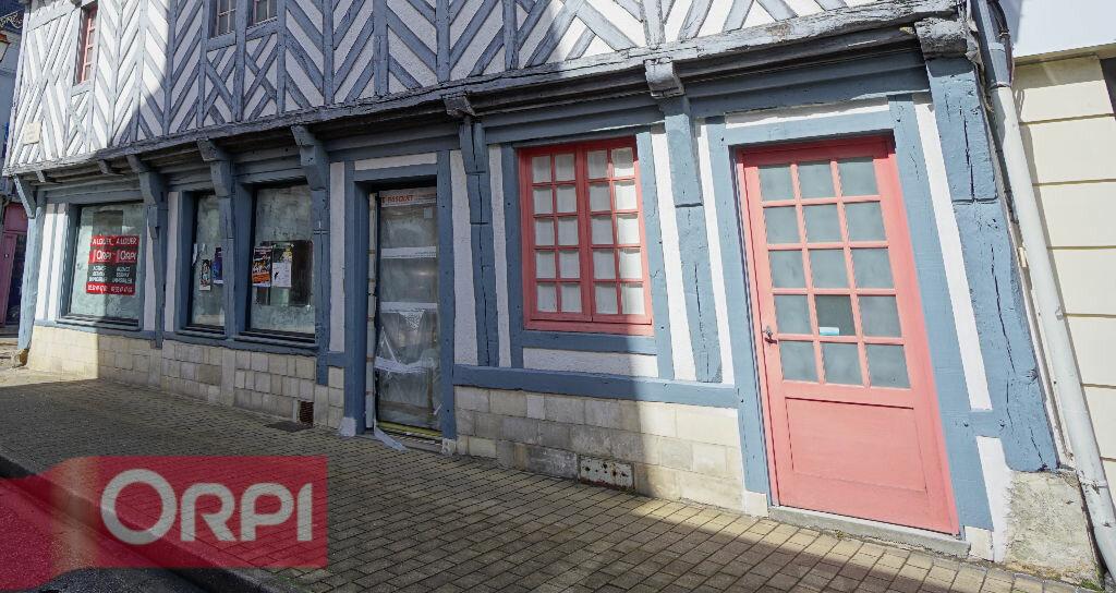 Location Local commercial  à Bernay - vignette-2