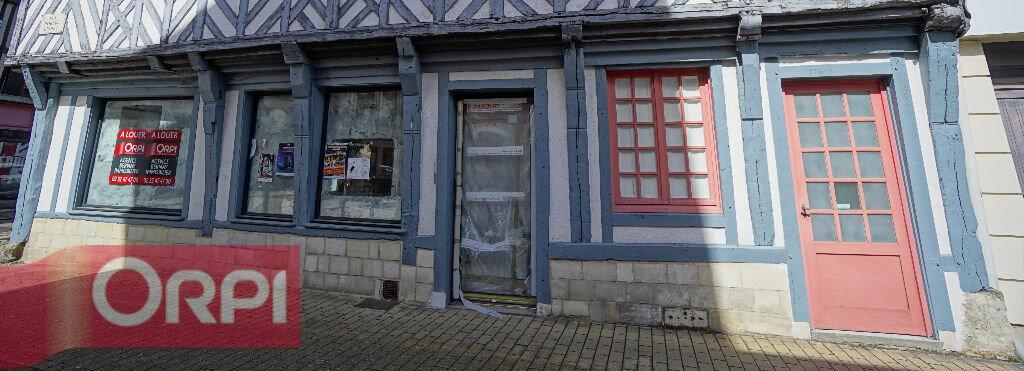 Location Local commercial  à Bernay - vignette-3