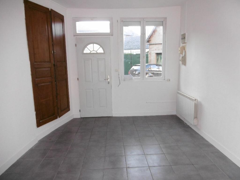 Location Maison 4 pièces à La Barre-en-Ouche - vignette-1