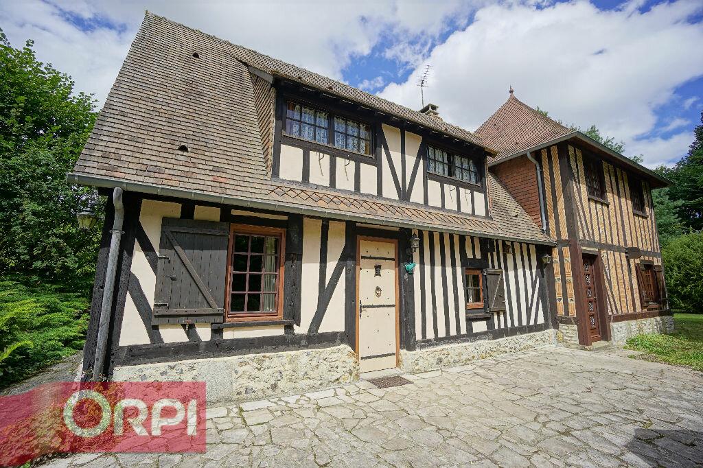 Achat Maison 5 pièces à Saint-Aubin-du-Thenney - vignette-1