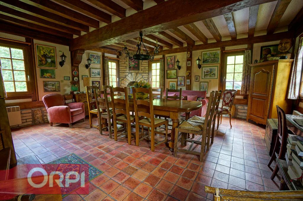 Achat Maison 5 pièces à Saint-Aubin-du-Thenney - vignette-9