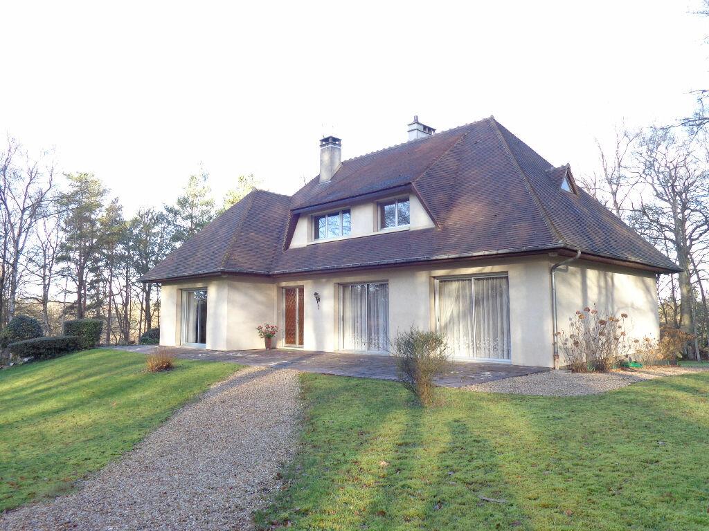 Achat Maison 6 pièces à Saint-Aubin-le-Vertueux - vignette-1