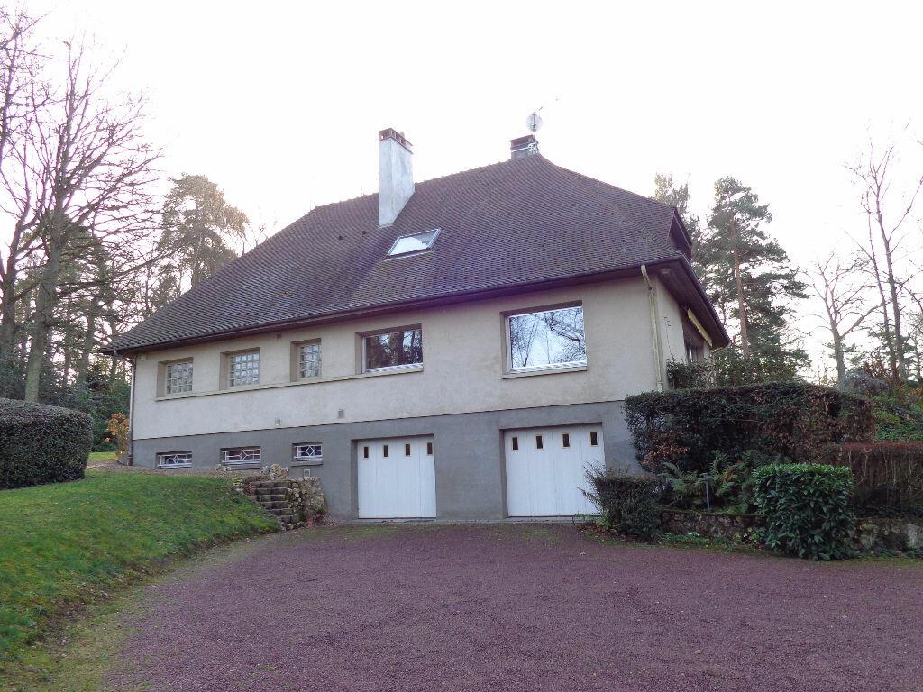 Achat Maison 6 pièces à Saint-Aubin-le-Vertueux - vignette-2