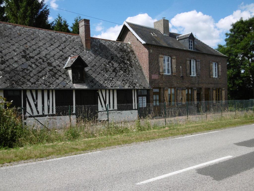 Achat Maison 7 pièces à Capelle-les-Grands - vignette-1