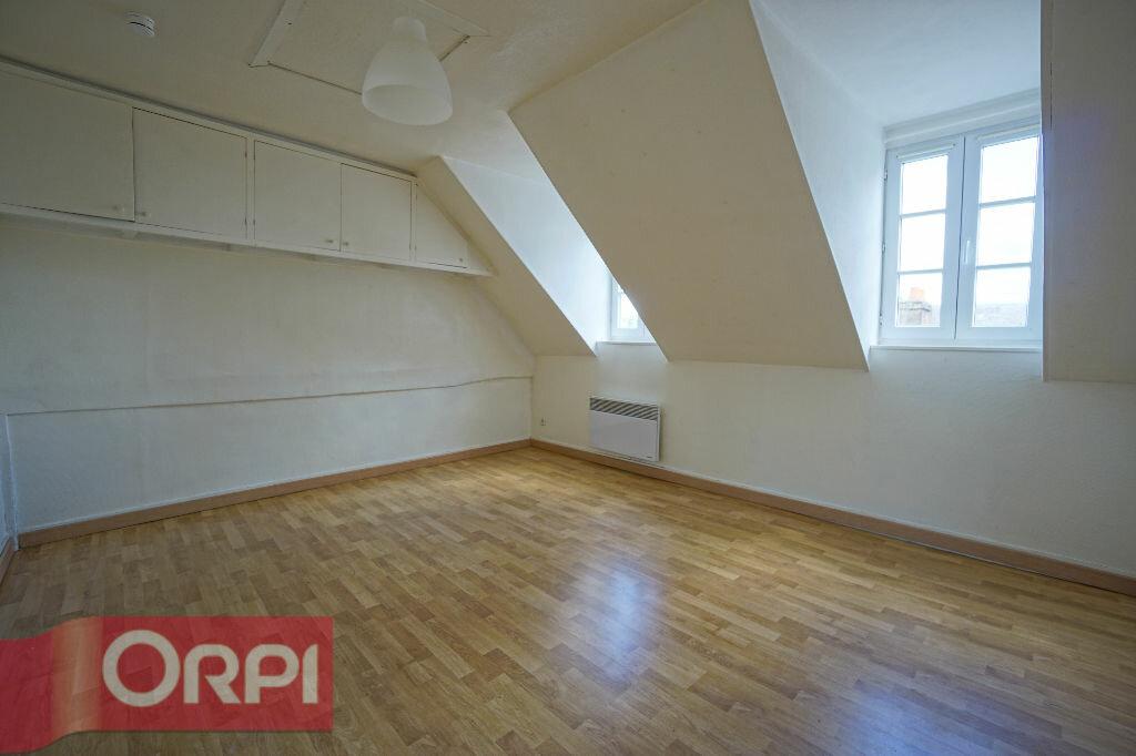Location Appartement 1 pièce à Bernay - vignette-4