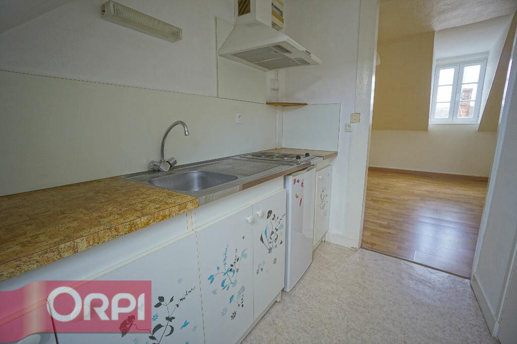 Location Appartement 1 pièce à Bernay - vignette-5