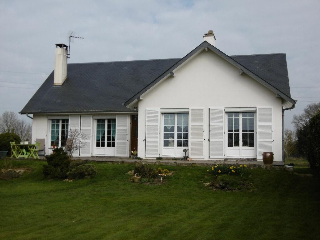 Achat Maison 6 pièces à Boissy-Lamberville - vignette-1