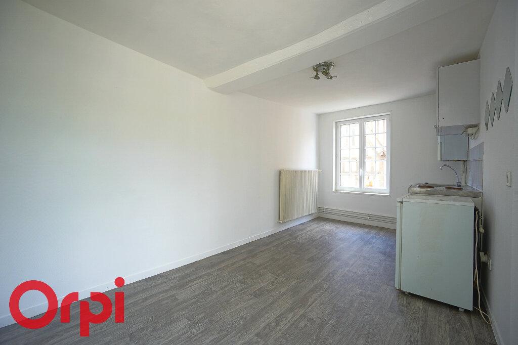 Location Appartement 2 pièces à Bernay - vignette-5