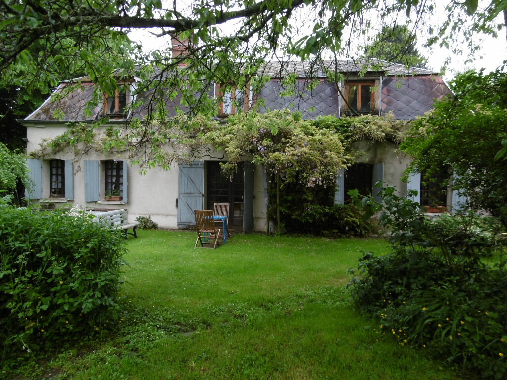 Achat Maison 6 pièces à Saint-Clair-d'Arcey - vignette-1