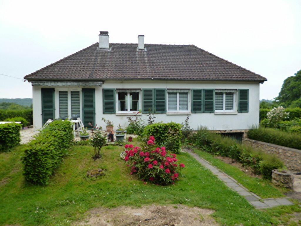 Achat Maison 4 pièces à Saint-Aubin-le-Vertueux - vignette-1