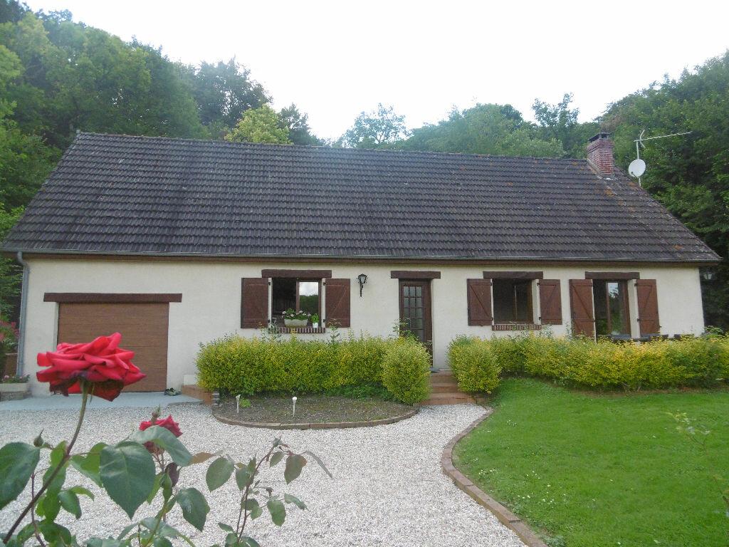 Achat Maison 4 pièces à Ferrières-Saint-Hilaire - vignette-1