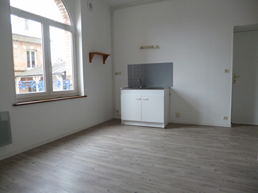 Location Appartement 2 pièces à Bernay - vignette-1