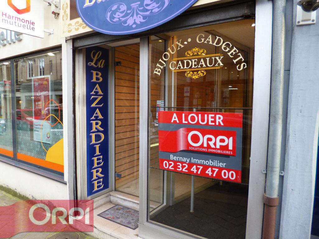 Location Local commercial  à Bernay - vignette-1