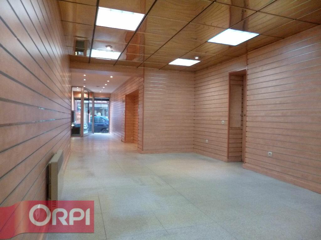 Location Local commercial  à Bernay - vignette-4