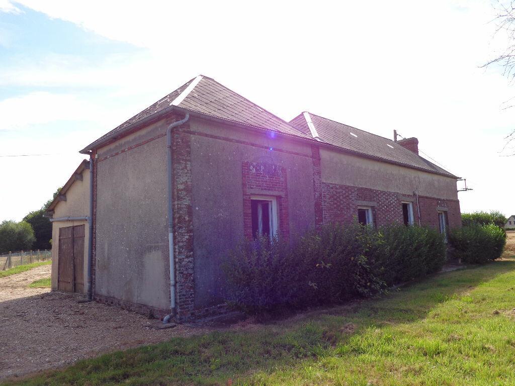 Achat Maison 4 pièces à Épinay - vignette-1