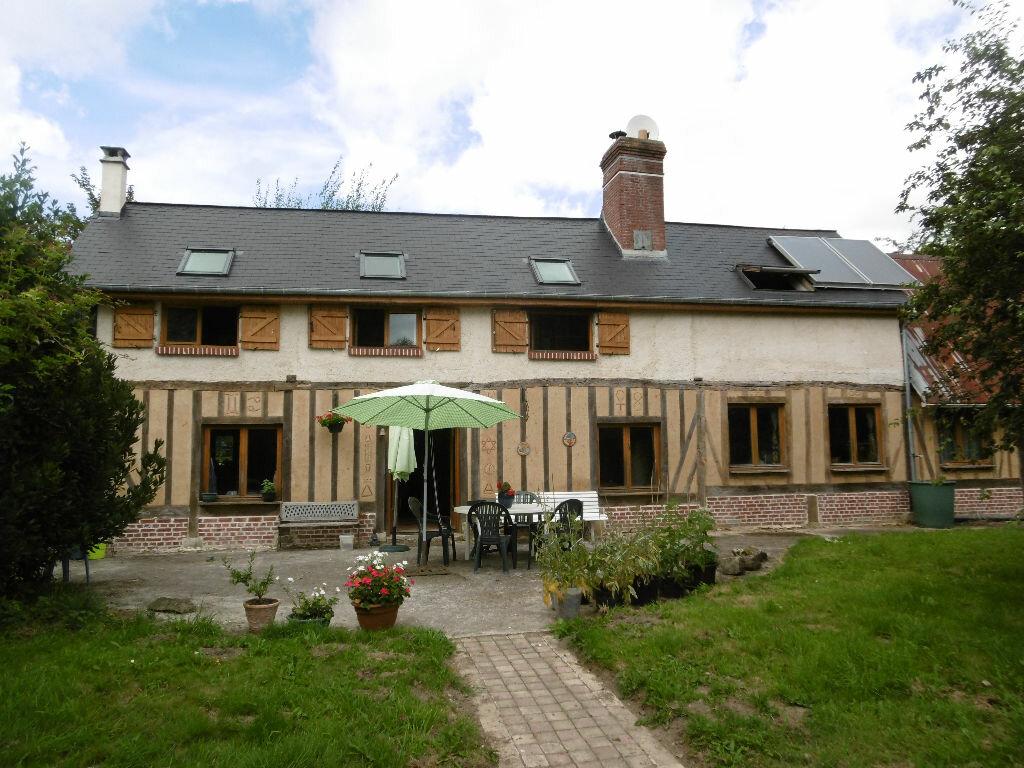 Achat Maison 6 pièces à Saint-Victor-de-Chrétienville - vignette-1