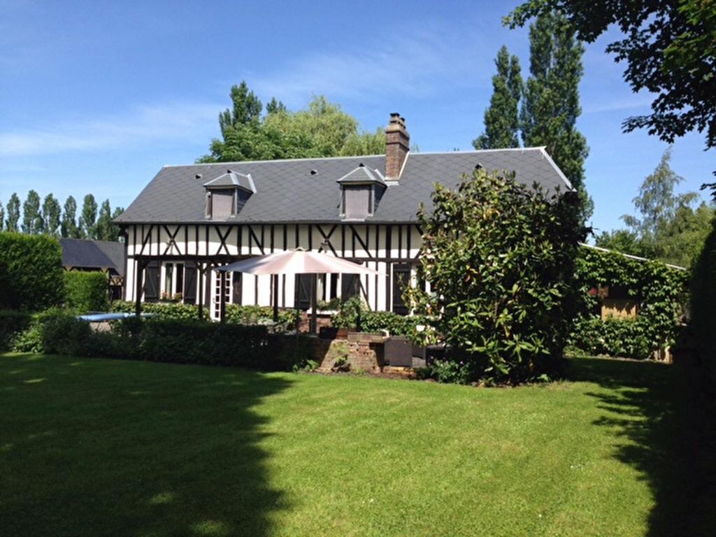 Achat Maison 4 pièces à Launay - vignette-1