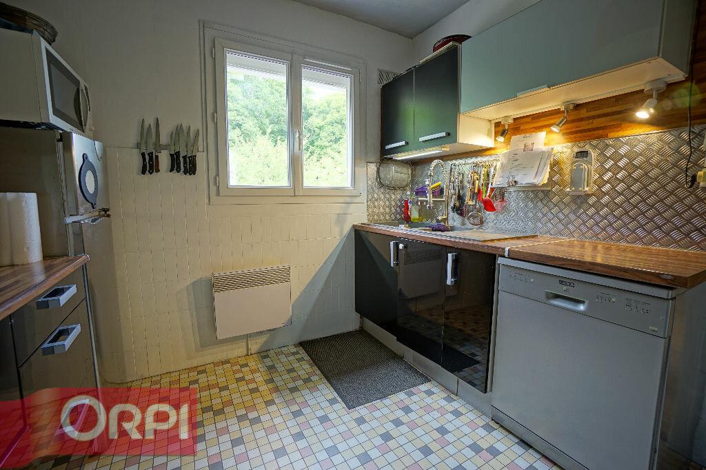 Achat Maison 3 pièces à Serquigny - vignette-8