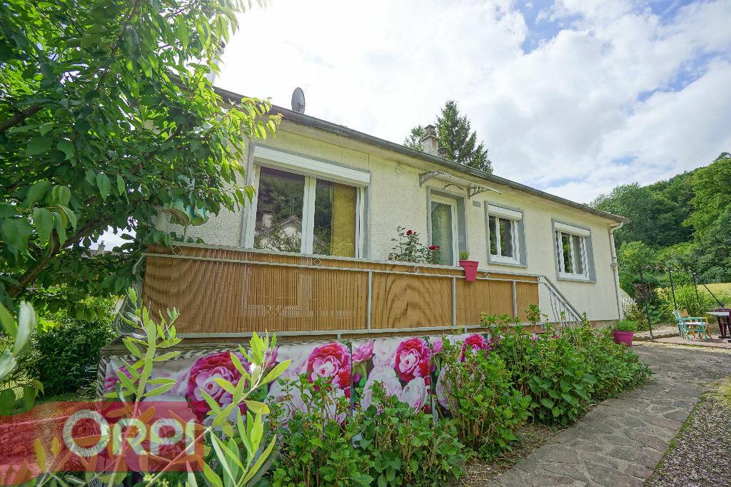 Achat Maison 3 pièces à Serquigny - vignette-12