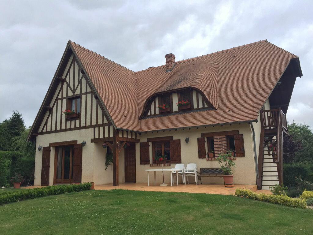Achat Maison 6 pièces à Caorches-Saint-Nicolas - vignette-1