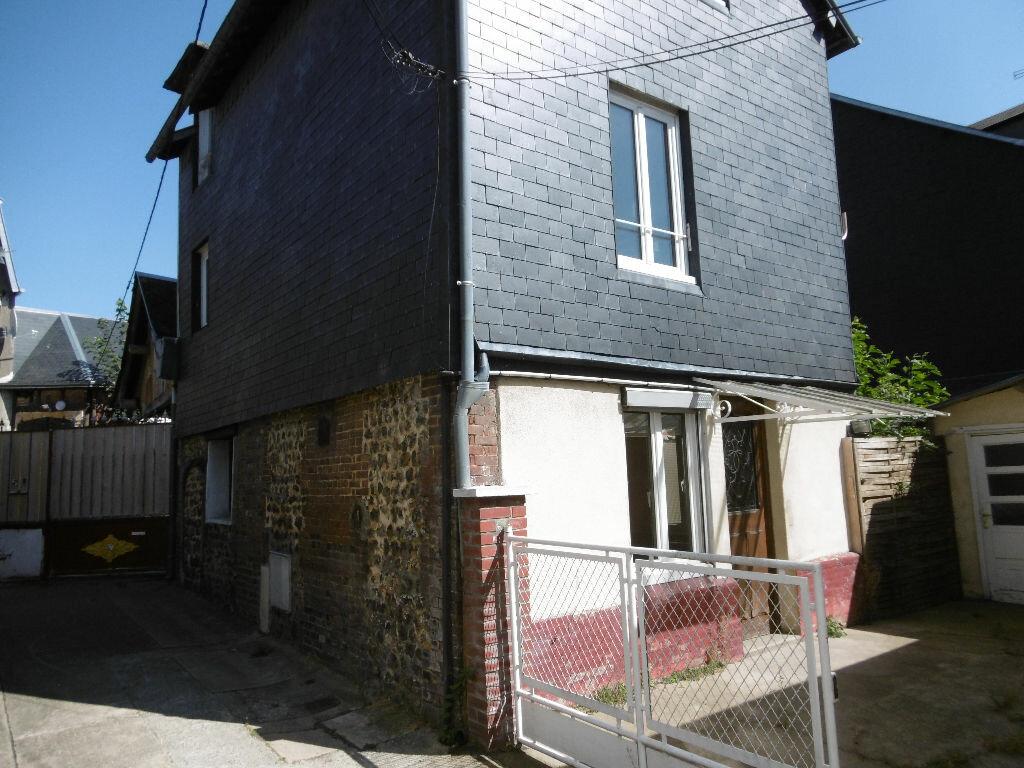 Achat Maison 5 pièces à Bernay - vignette-1