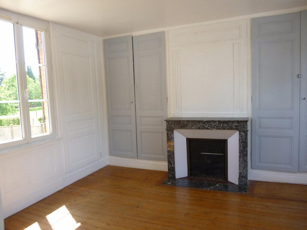 Location Appartement 2 pièces à Le Neubourg - vignette-1