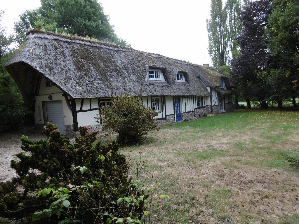 Achat Maison 4 pièces à Sainte-Marguerite-en-Ouche - vignette-1