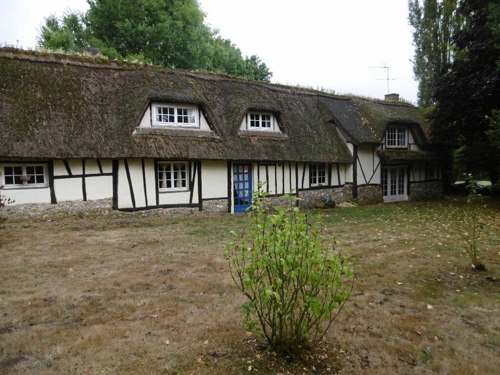 Achat Maison 4 pièces à Sainte-Marguerite-en-Ouche - vignette-2