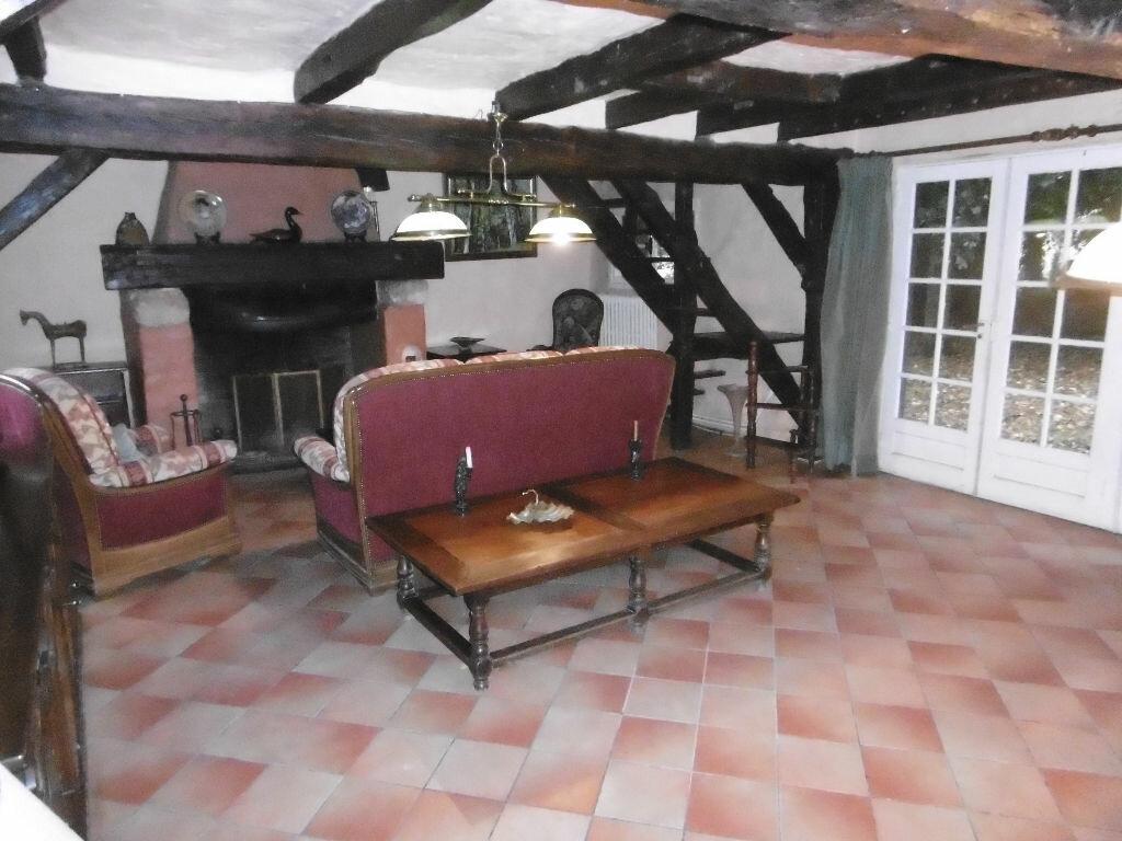 Achat Maison 4 pièces à Sainte-Marguerite-en-Ouche - vignette-4