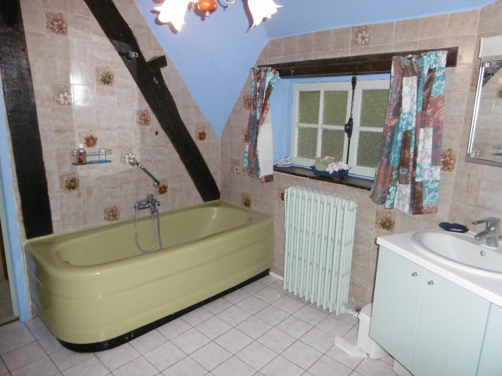 Achat Maison 4 pièces à Sainte-Marguerite-en-Ouche - vignette-11