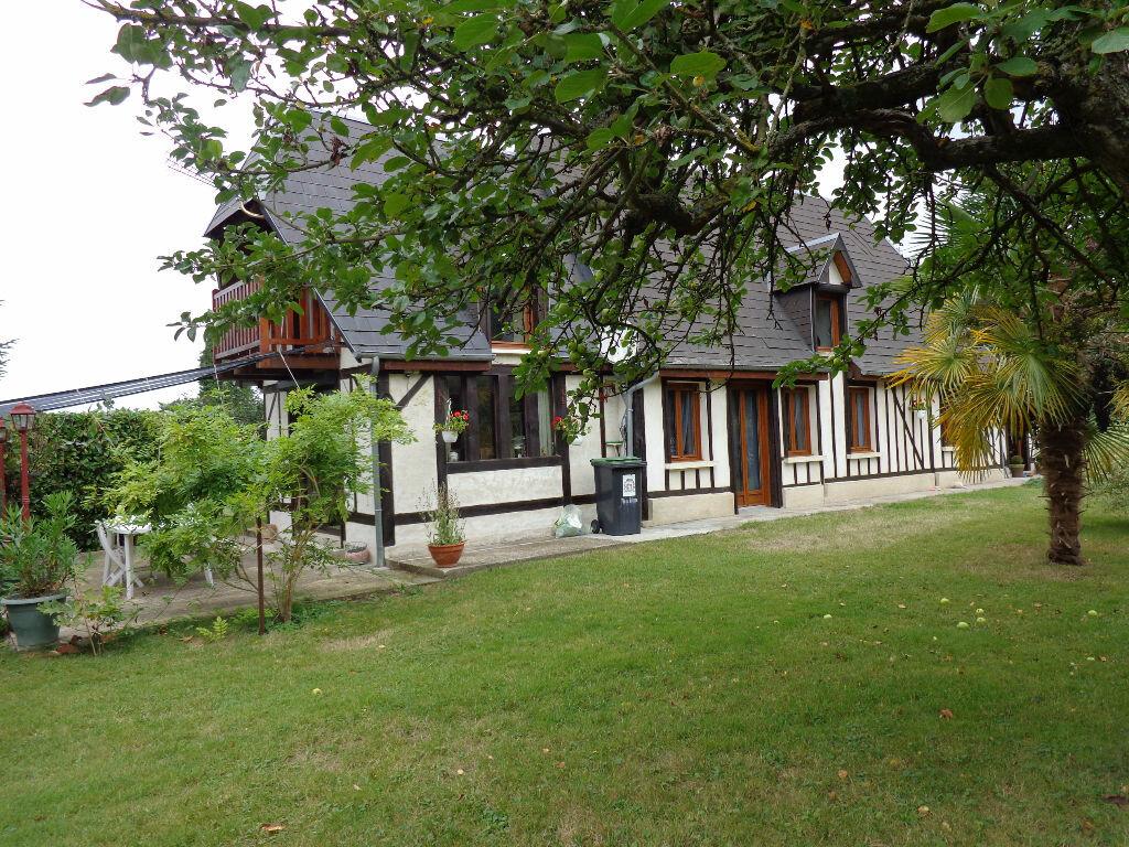 Achat Maison 4 pièces à Brionne - vignette-1