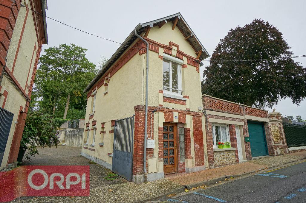 Location Maison 3 pièces à Bernay - vignette-1