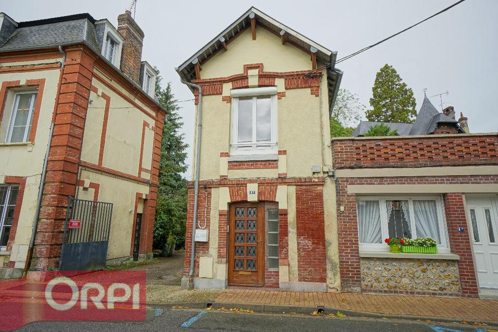 Location Maison 3 pièces à Bernay - vignette-6