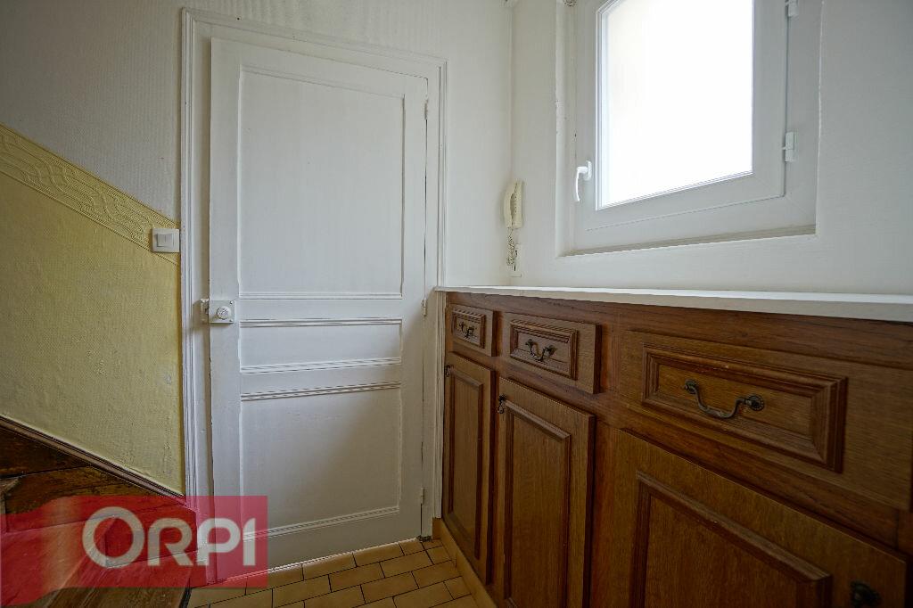 Location Maison 3 pièces à Bernay - vignette-9