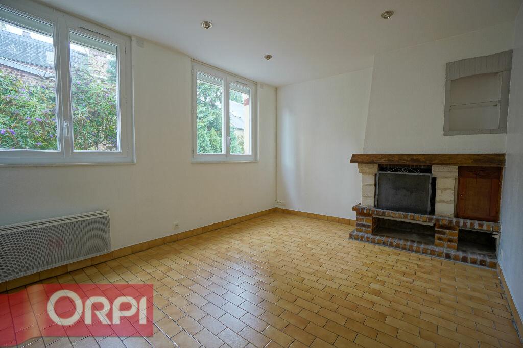Location Maison 3 pièces à Bernay - vignette-11