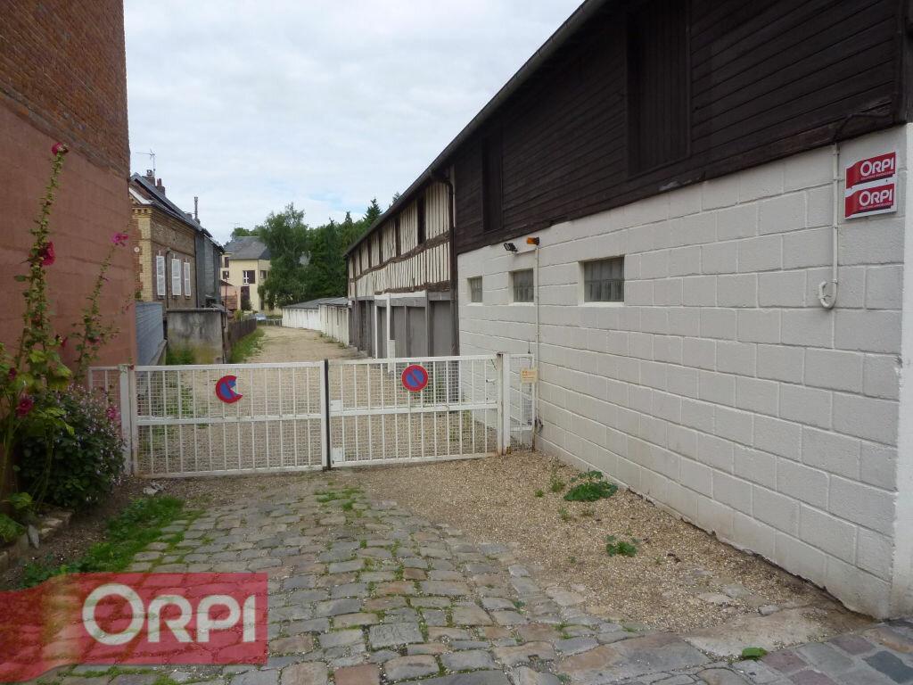 Location Stationnement  à Bernay - vignette-1