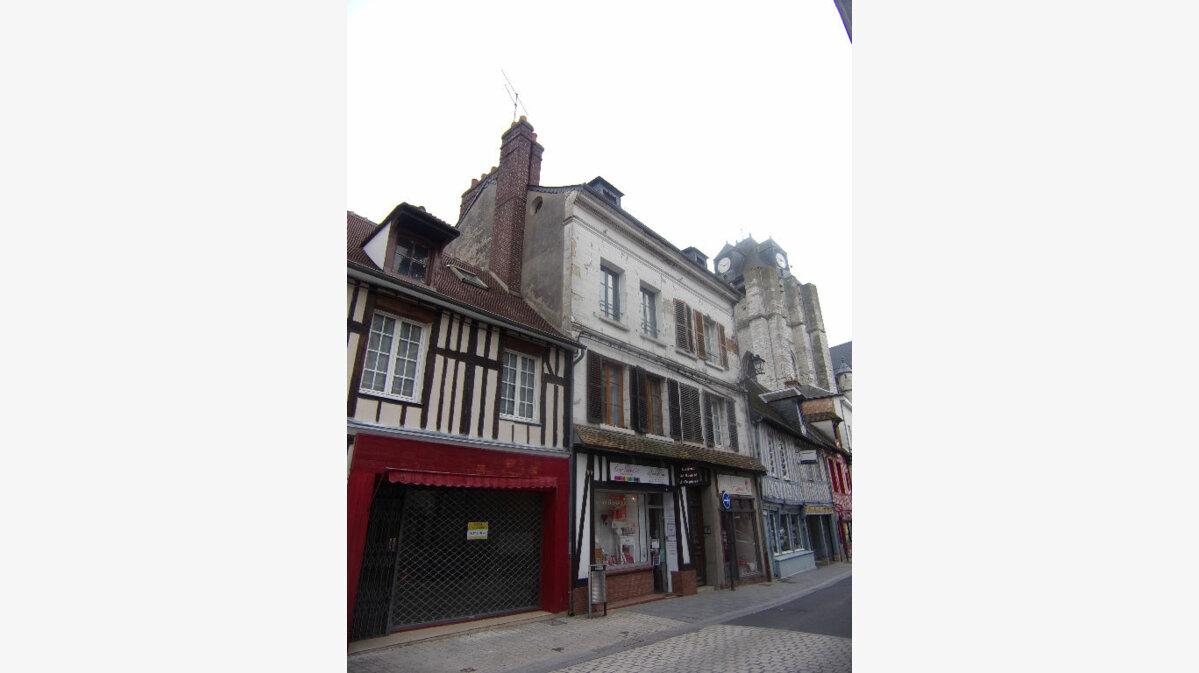 Location Appartement 2 pièces à Louviers - vignette-1