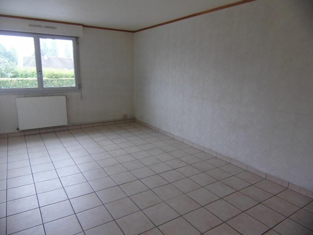 Location Appartement 3 pièces à Heudebouville - vignette-1