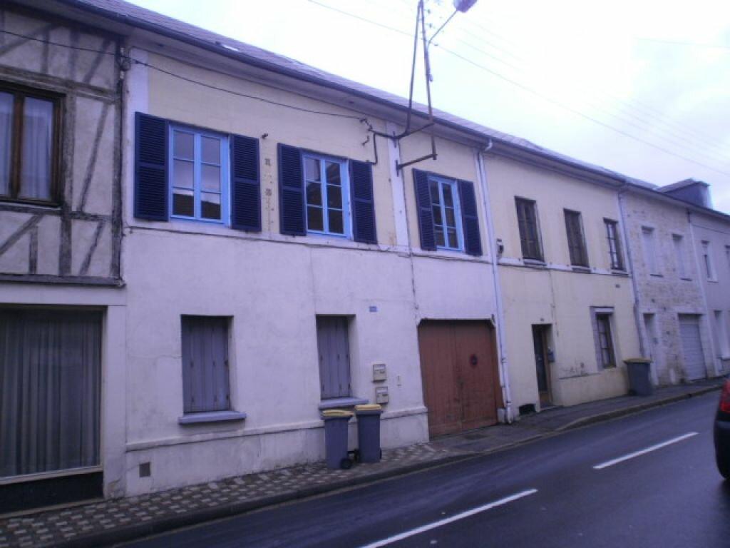 Location Appartement 2 pièces à Saint-Pierre-lès-Elbeuf - vignette-1